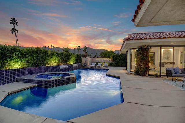 13 Mount Holyoke Drive, Rancho Mirage, CA 92270 (MLS #219042828) :: The Sandi Phillips Team