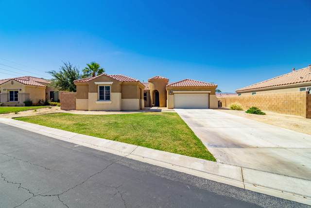 83963 Wolf Creek Road, Indio, CA 92203 (MLS #219042850) :: Brad Schmett Real Estate Group