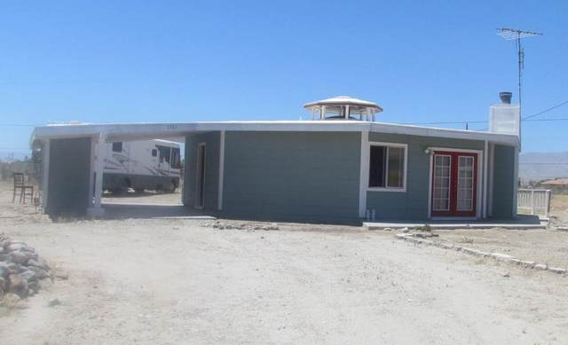 2865 Argus Avenue, Thermal, CA 92274 (MLS #219042854) :: Mark Wise | Bennion Deville Homes