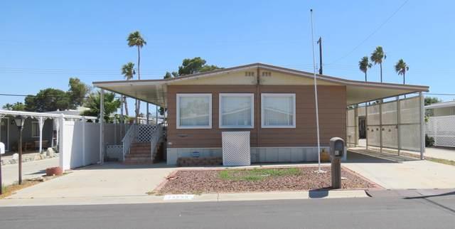 73555 Algonquin Place, Thousand Palms, CA 92276 (#219042869) :: The Pratt Group