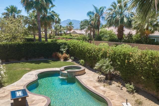 52285 Whispering Way, La Quinta, CA 92253 (#219042891) :: The Pratt Group