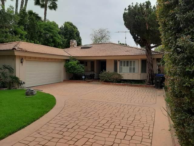 13934 Chandler Boulevard, Sherman Oaks, CA 91403 (MLS #219042903) :: The Sandi Phillips Team
