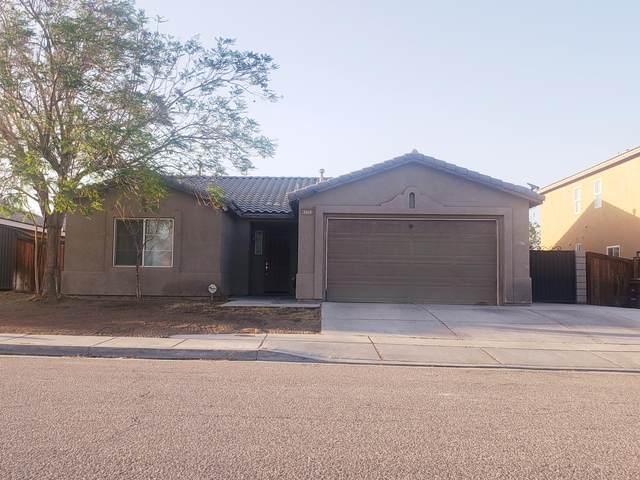83302 Todos Santos Avenue, Coachella, CA 92236 (#219042907) :: The Pratt Group
