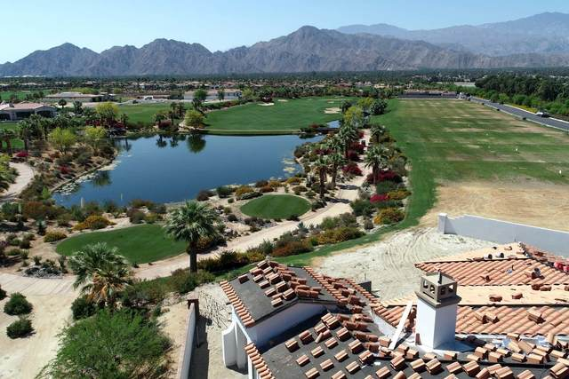 42100 Via Vicchio, Indian Wells, CA 92210 (MLS #219042917) :: Brad Schmett Real Estate Group