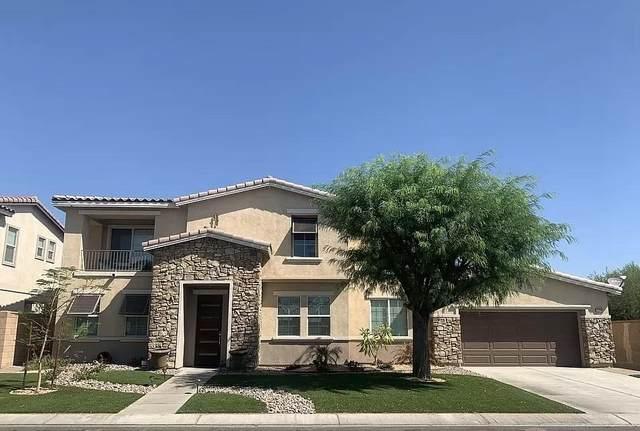 83344 Wagon Rd Road, Indio, CA 92203 (MLS #219042920) :: Brad Schmett Real Estate Group
