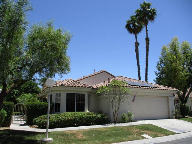 43768 Via Magellan Drive, Palm Desert, CA 92211 (#219042922) :: The Pratt Group