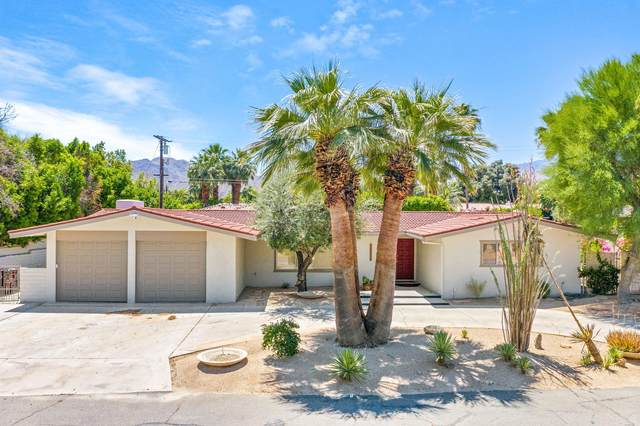 74155 Setting Sun Trail, Palm Desert, CA 92260 (MLS #219042952) :: KUD Properties