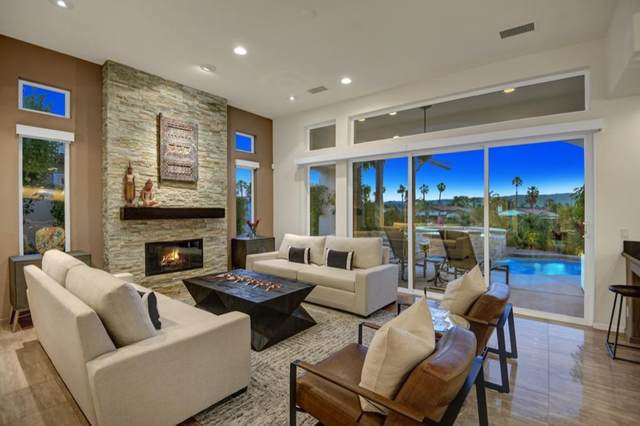410 Gold Canyon Drive, Palm Desert, CA 92211 (#219042958) :: The Pratt Group