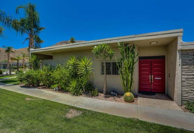72225 El Paseo, Palm Desert, CA 92260 (MLS #219042971) :: Hacienda Agency Inc
