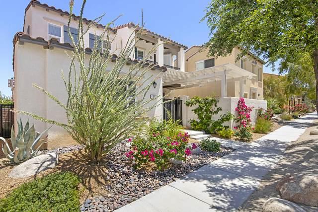 553 Via De La Paz, Palm Desert, CA 92211 (MLS #219042982) :: Hacienda Agency Inc
