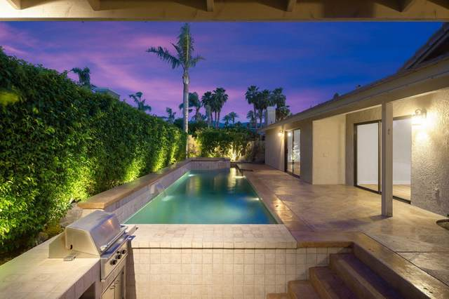 43834 La Carmela Drive, Palm Desert, CA 92211 (MLS #219042984) :: The Sandi Phillips Team