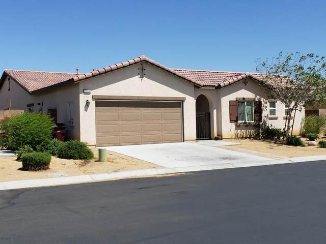 42606 Saint Lucia Street, Indio, CA 92203 (MLS #219043000) :: Brad Schmett Real Estate Group