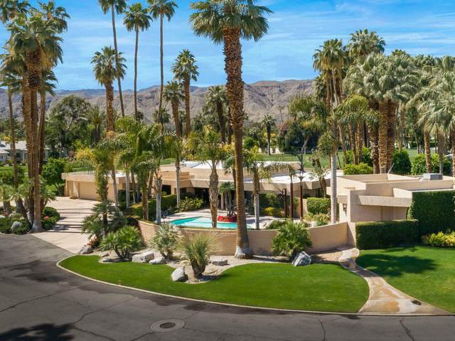 70711 Halper Lake Drive, Rancho Mirage, CA 92270 (#219043002) :: The Pratt Group