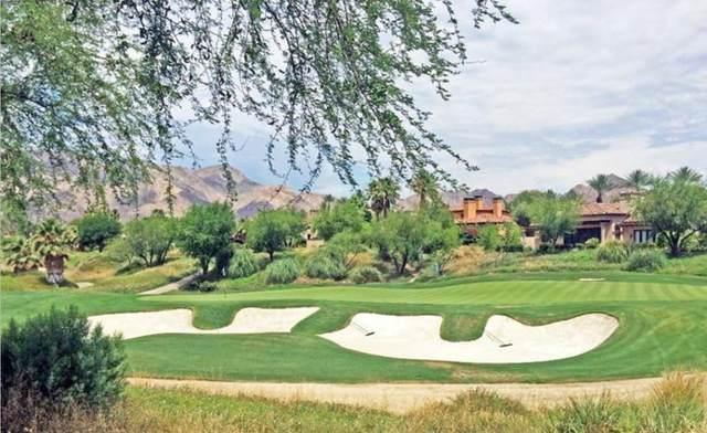 0 Lot #25 Deacon Drive, La Quinta, CA 92253 (MLS #219043007) :: Brad Schmett Real Estate Group