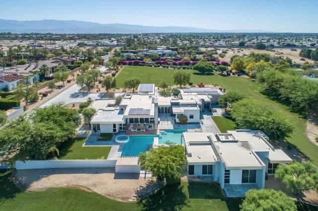 38235 Vista Dunes, Rancho Mirage, CA 92270 (MLS #219043015) :: Brad Schmett Real Estate Group