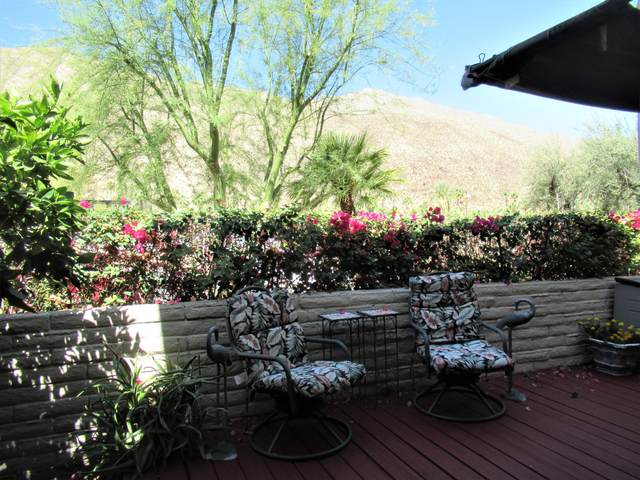 1950 S Palm Canyon Drive, Palm Springs, CA 92264 (MLS #219043022) :: The Sandi Phillips Team