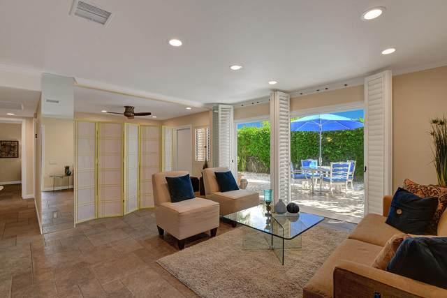 1111 E Ramon Road, Palm Springs, CA 92264 (MLS #219043028) :: Brad Schmett Real Estate Group