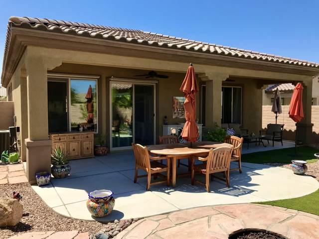 81878 Corte Tellez, Indio, CA 92203 (MLS #219043029) :: The Sandi Phillips Team