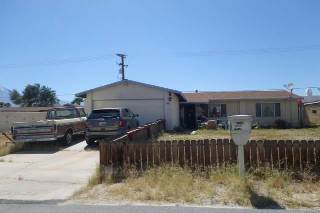 13375 Julian Drive, Desert Hot Springs, CA 92240 (MLS #219043047) :: Brad Schmett Real Estate Group