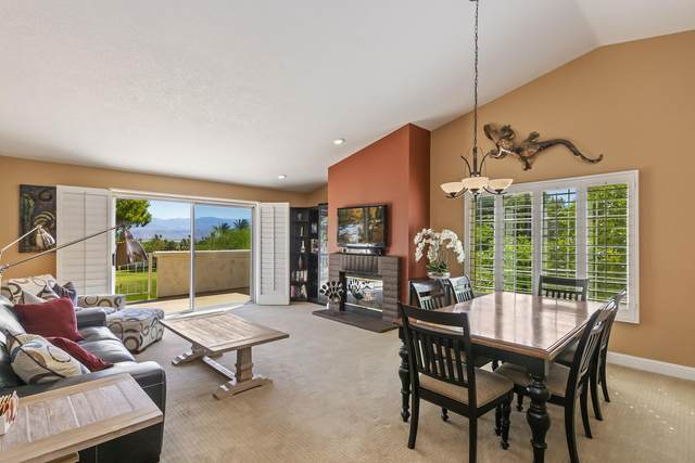 348 Vista Royale Drive, Palm Desert, CA 92211 (MLS #219043098) :: The Sandi Phillips Team