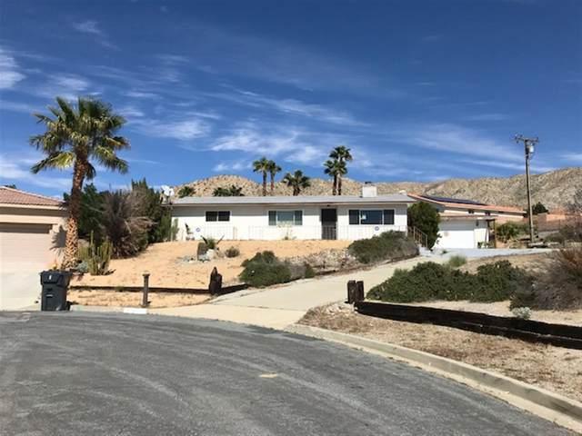 9875 La Paloma Lane, Desert Hot Springs, CA 92240 (MLS #219043107) :: Brad Schmett Real Estate Group