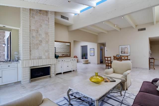 1322 Verano Drive, Palm Springs, CA 92264 (#219043112) :: The Pratt Group