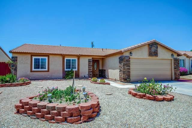 13101 Via Real, Desert Hot Springs, CA 92240 (MLS #219043119) :: Brad Schmett Real Estate Group