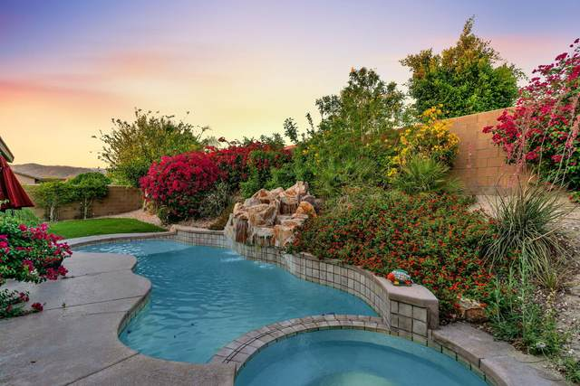 40814 Carmel Mountain Drive, Indio, CA 92203 (#219043123) :: The Pratt Group