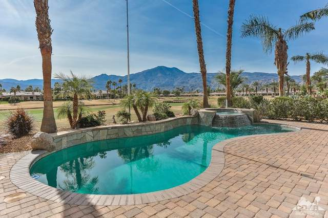 81105 Muirfield, La Quinta, CA 92253 (#219043125) :: The Pratt Group