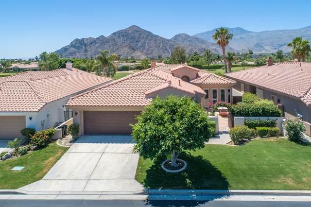 78725 Castle Pines Drive, La Quinta, CA 92253 (#219043131) :: The Pratt Group
