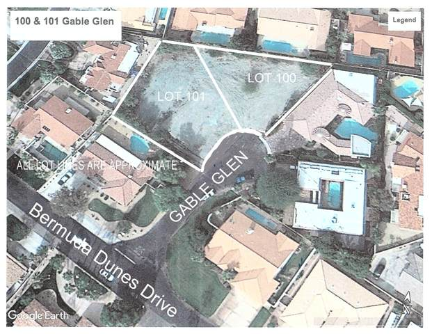 101 Gable Glen Street, Bermuda Dunes, CA 92203 (#219043134) :: The Pratt Group