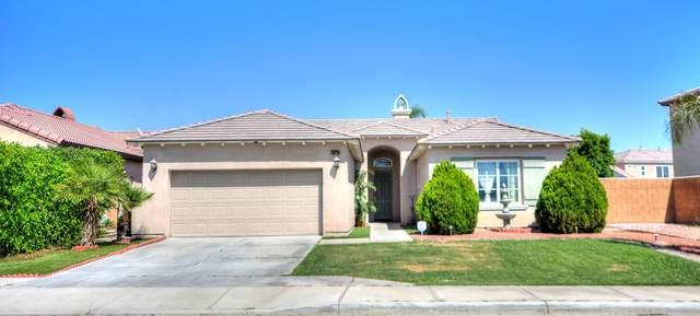 49820 Calle Quinterra, Coachella, CA 92236 (MLS #219043138) :: Brad Schmett Real Estate Group