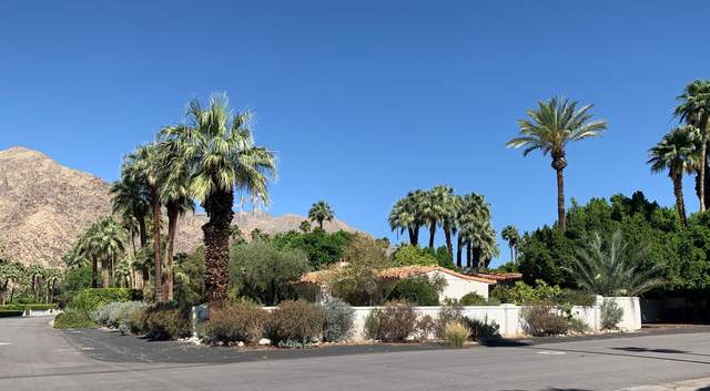 300 W Vereda Sur, Palm Springs, CA 92262 (#219043142) :: The Pratt Group
