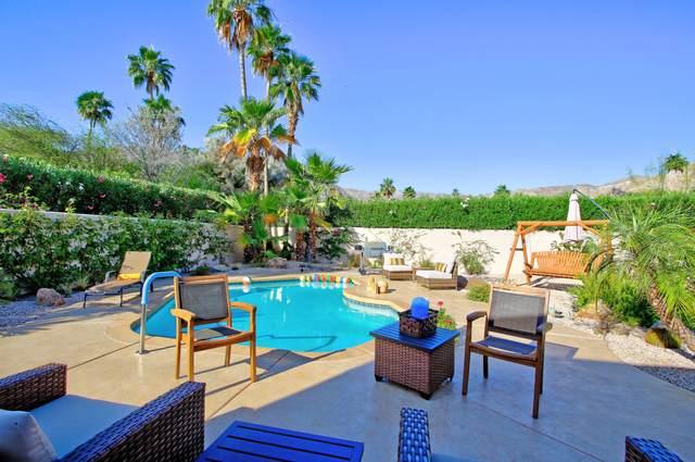 42490 Dunes View Road, Rancho Mirage, CA 92270 (MLS #219043160) :: Brad Schmett Real Estate Group