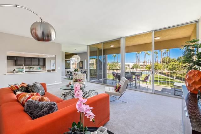 447 Desert Lakes Drive, Palm Springs, CA 92264 (MLS #219043162) :: The John Jay Group - Bennion Deville Homes