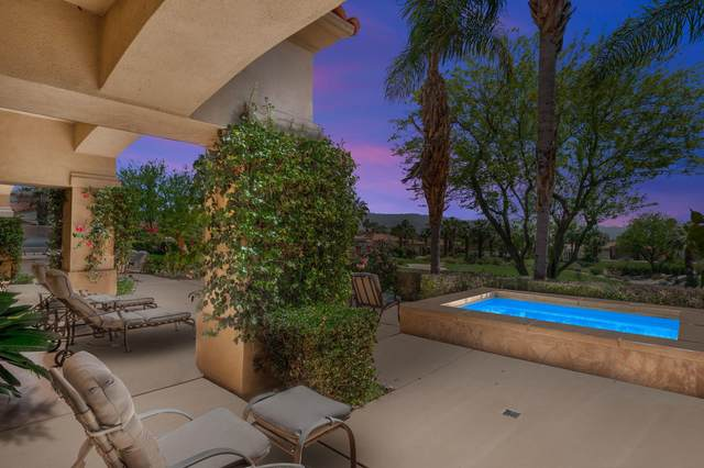 765 Mission Creek Drive, Palm Desert, CA 92211 (#219043164) :: The Pratt Group