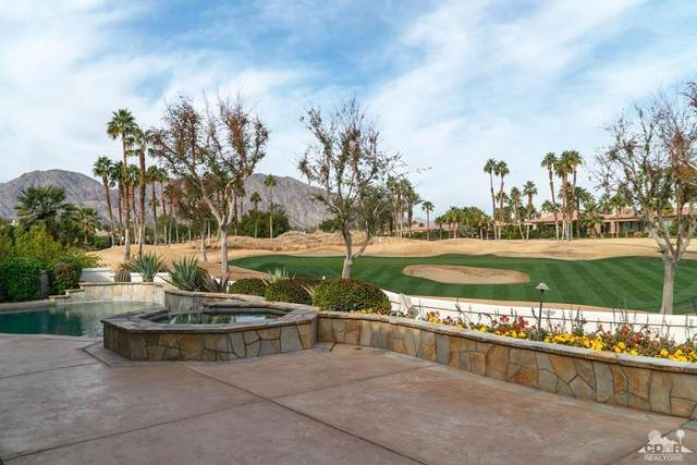 80844 Spanish Bay, La Quinta, CA 92253 (MLS #219043171) :: Deirdre Coit and Associates