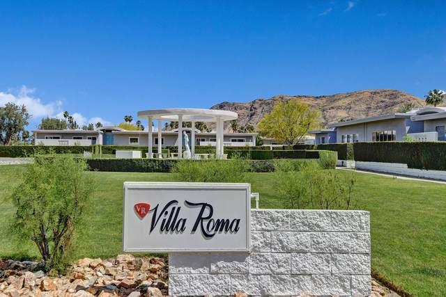2548 S Sierra Madre, Palm Springs, CA 92264 (MLS #219043178) :: Brad Schmett Real Estate Group
