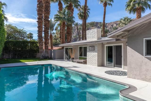 46410 Cameo Palms Drive, La Quinta, CA 92253 (#219043201) :: The Pratt Group