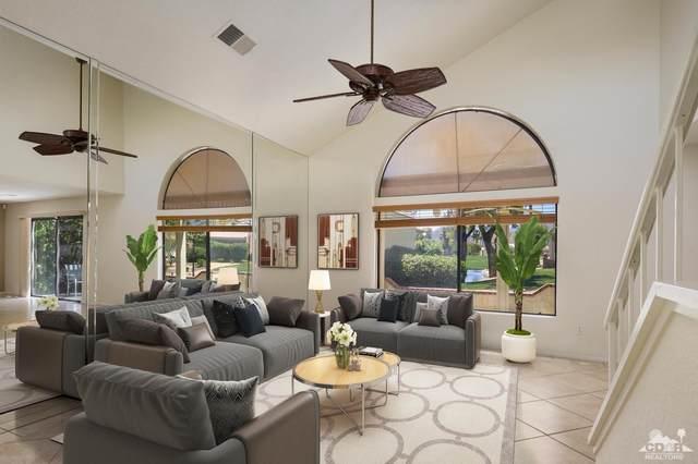 76955 Turendot Street, Palm Desert, CA 92211 (MLS #219043210) :: The Sandi Phillips Team