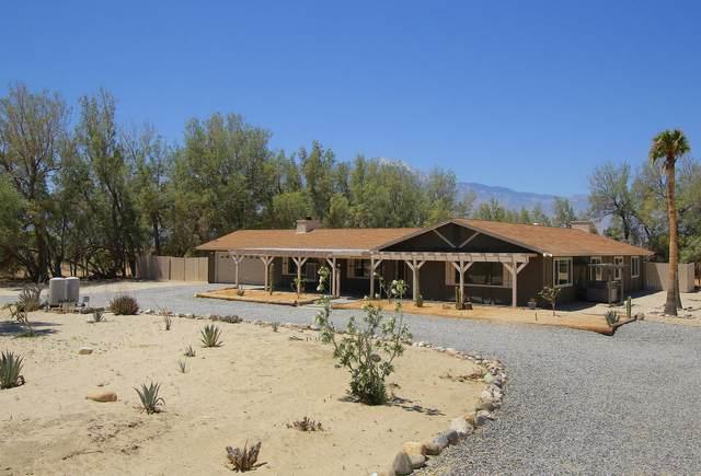17755 Avenida Manzana, Desert Hot Springs, CA 92241 (MLS #219043243) :: The Jelmberg Team