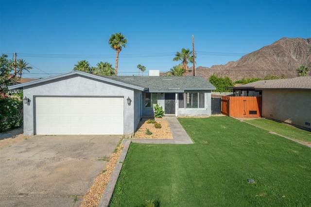 52350 Avenida Martinez, La Quinta, CA 92253 (#219043244) :: The Pratt Group