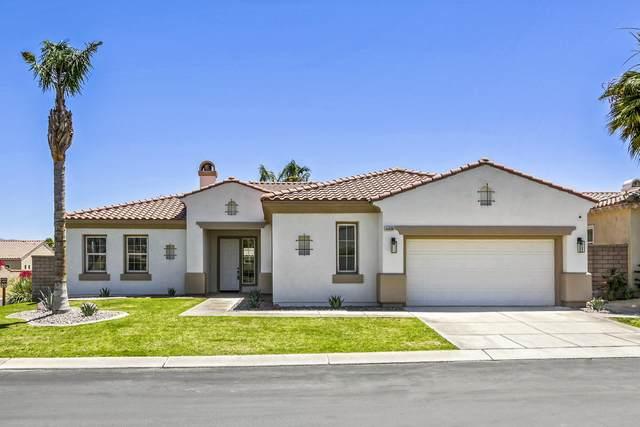 44830 Via Mirabel, La Quinta, CA 92253 (#219043246) :: The Pratt Group