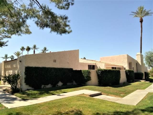 75124 Chippewa Drive, Indian Wells, CA 92210 (MLS #219043263) :: Brad Schmett Real Estate Group