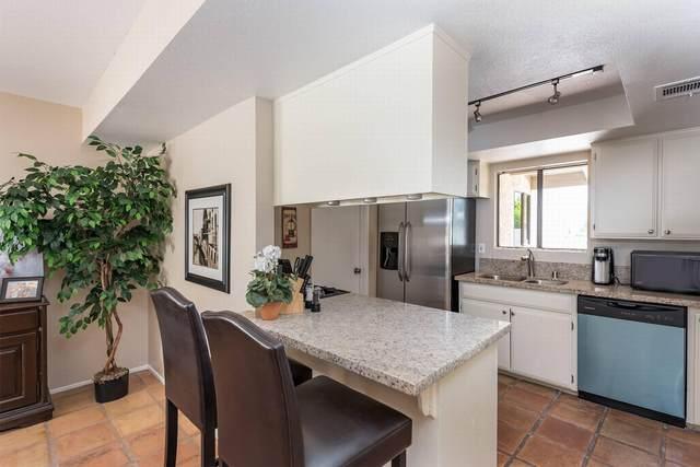 1390 E Rosarito Way, Palm Springs, CA 92262 (MLS #219043282) :: The Jelmberg Team