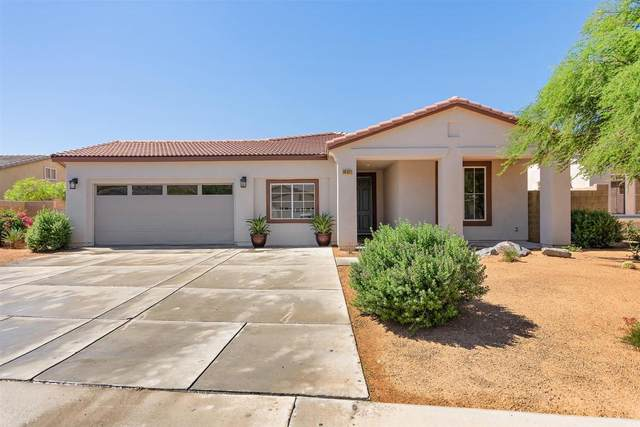 66821 Joshua Court, Desert Hot Springs, CA 92240 (MLS #219043289) :: Brad Schmett Real Estate Group