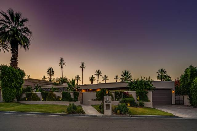 75380 Painted Desert Drive, Indian Wells, CA 92210 (MLS #219043293) :: The Sandi Phillips Team