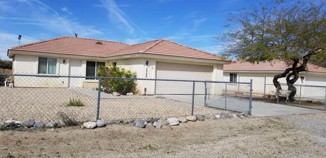 1340 Carpenteria Avenue, Thermal, CA 92274 (MLS #219043303) :: The Sandi Phillips Team