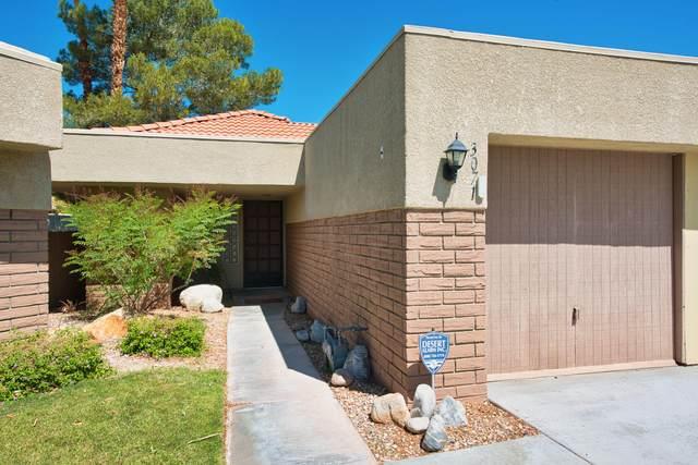 3071 Sunflower Circle, Palm Springs, CA 92262 (MLS #219043309) :: The Jelmberg Team