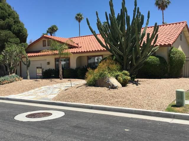 70329 Chappel Road, Rancho Mirage, CA 92270 (MLS #219043321) :: Brad Schmett Real Estate Group
